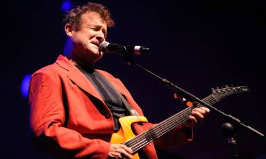 JUDITH FEBRUARY: Johnny Clegg held us all in his embrace