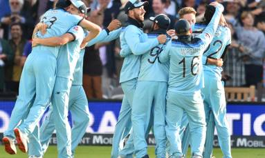 England start 2020 season with Windies Test at The Oval