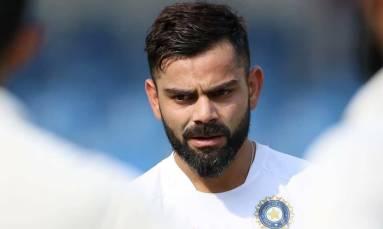 Kohli sets sights on 'one big game' to win World Test Championship