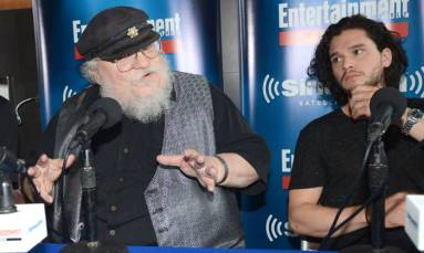 George RR Martin glad 'Game of Thrones' is over