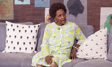 Thousands expected to attend actress Nomhle Nkonyeni's funeral