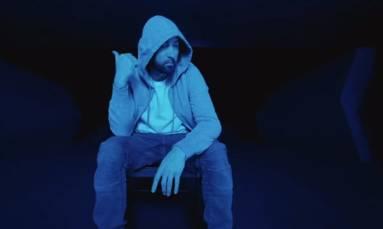 Eminem album urges gun control, sparks anger over bomb lyric
