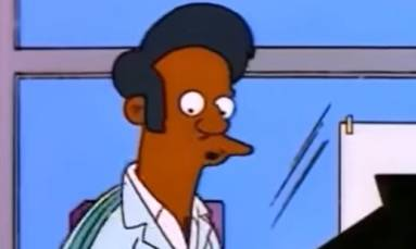 'Simpsons' actor says he'll no longer voice Apu after controversy