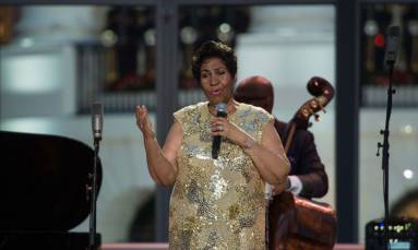 Family planning multiple events to honour Aretha Franklin