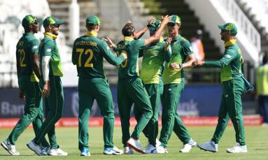Know your Proteas ahead of CWC19