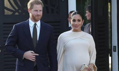 Prince Harry and Duchess Meghan's Windsor move delayed