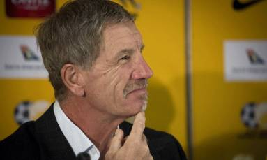 'We belong here': Baxter defiant in defeat