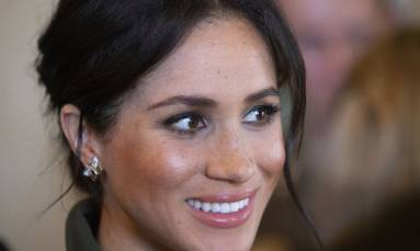 Meghan Markle: From TV actress to royal duchess