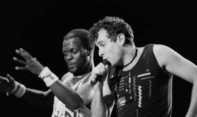 Mthethwa: Johnny Clegg was a true African
