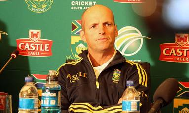 Coaching the coaches: A fresh new innings for Gary Kirsten
