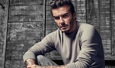 David Beckham buys stake in non-league Salford City