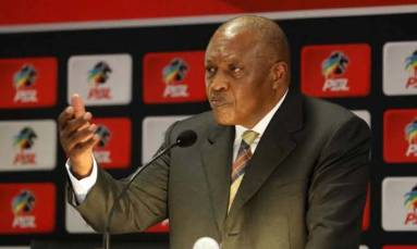 PSL players to observe moment of silence after Irvin Khoza's wife passes away
