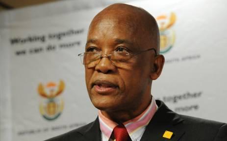 Deputy Public Enterprises Minister Ben Martins. Picture: GCIS