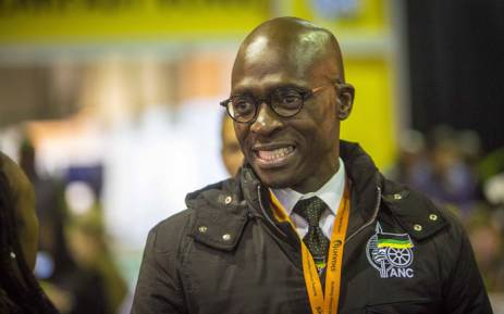 FILE: Minister of Finance Malusi Gigaba ahead of the ANC national policy conference at Nasrec on 30 June 2017. Picture: Thomas Holder/EWN.