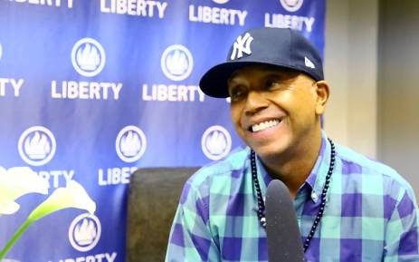 FILE: US music producer Russel Simmons. Picture: Sethembiso Zulu/EWN