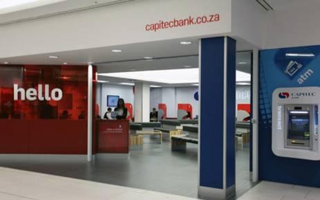 Capitec Bank. Picture: Capitecbank.co.za.