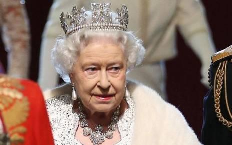 FILE: Queen Elizabeth. Picture: AFP.