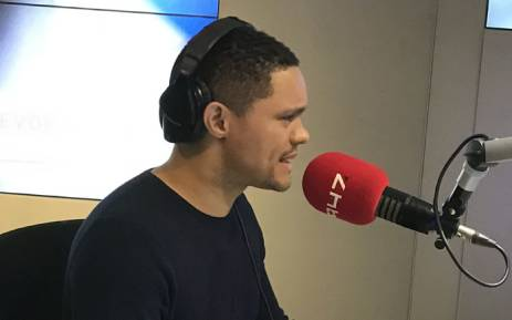 South African comedian Trevor Noah. Picture: 947 Breakfast Club