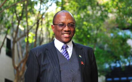 The newly appointed auditor-general Thembekile Kimi Makwetu. Picture: AGSA.