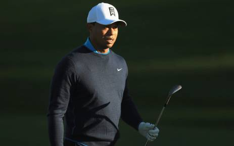 FILE: Tiger Woods. Picture: AFP