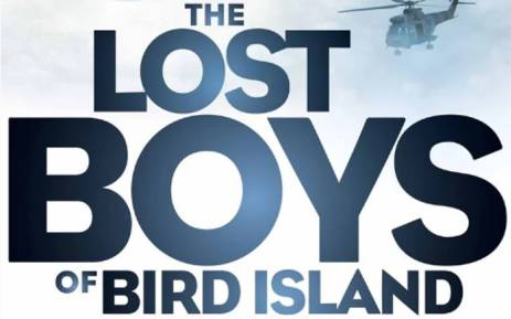The cover of 'The Lost Boys of Bird Island'. Picture: Supplied
