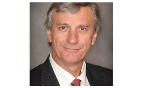 Wits' Professor Rod Crompton. Picture: linkedin.com