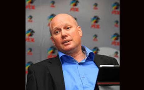 SuperSport United CEO Stan Matthews. Picture: Twitter/@SuperSportFC