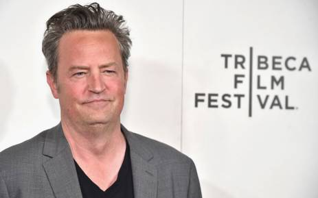 Friends actor Matthew Perry shares three month hospital stay on Twitter