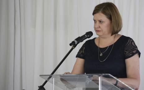 FILE: Western Cape MEC for Education Debbie Schafer. Picture: Cindy Archillies/EWN