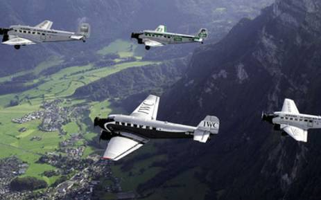 Vintage plane's crash in Switzerland killed all 20 on board, police say