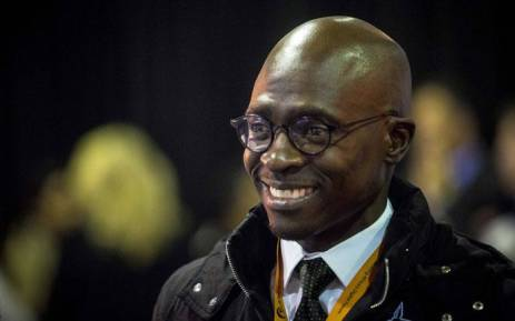 Home Affair Minister Malusi Gigaba ahead of the ANC national policy conference at Nasrec on 30 June 2017. Picture: Thomas Holder/EWN