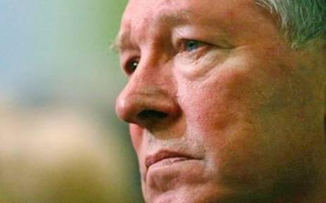 Sir Alex Ferguson. Picture: Getty Images.