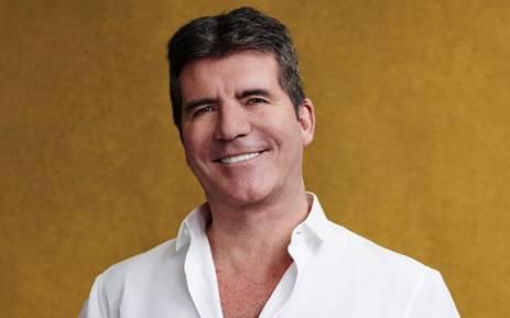 FILE: Music mogul Simon Cowell. Picture: Facebook.com.