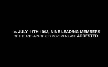 A screengrab from the trailer of 'The State Against Mandela And the Others'. Picture: YouTube.