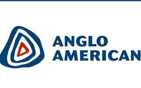 Anglo American logo. Picture: Facebook.