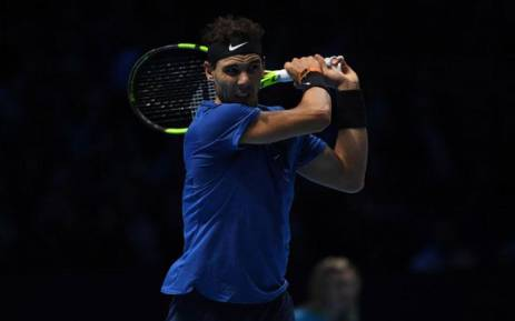 Rafa Nadal. Picture: @ATPWorldTour/Twitter
