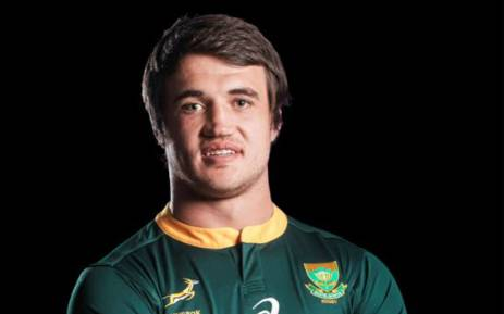 Mostert joins starting lineup: Springbok squad to face Argentina in Mendoza