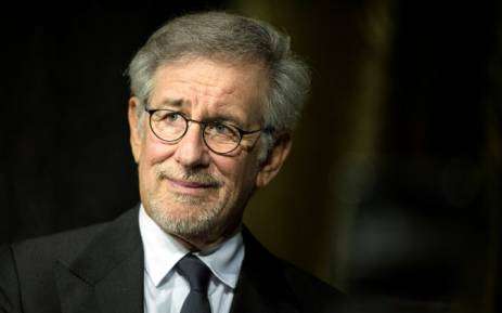Director Steven Spielberg. Picture: AFP
