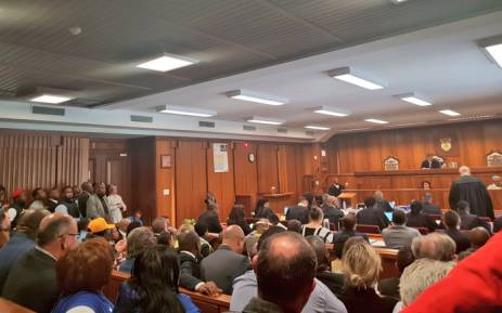 The DA is challenging Athol Trollip's removal in the Port Elizabeth High Court after he was voted out through a motion of no confidence as Nelson Mandela Bay mayor on 27 August 2018. Picture: @DAEasternCape/Twitter