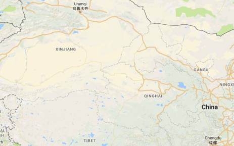 At least 8 dead after quake jolts China\'s Xinjiang region
