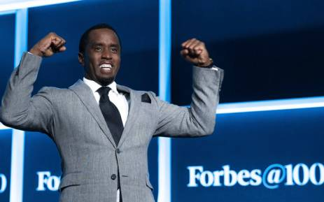 FILE: Sean 'Diddy' Combs. Picture: @diddy.