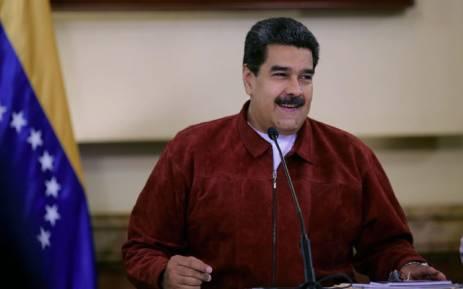 Venezuela's Maduro accuses Chile, Colombia, Mexico of helping drone attack
