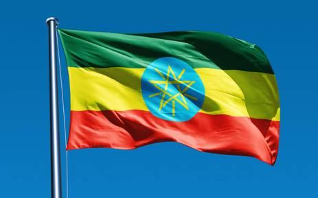 Flag of Ethiopia. Picture: Ethiopiaflag.facts.com
