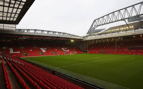 Liverpool's Anfield Stadium. Picture: Liverpool FC/Facebook.