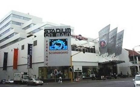 FILE: Stadium on Main in Claremont. Picture: Facebook.com