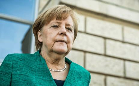 German govt agrees solution to spymaster deal that threatened coalition - global