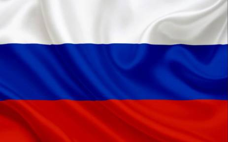 Russian flag: Picture: Google