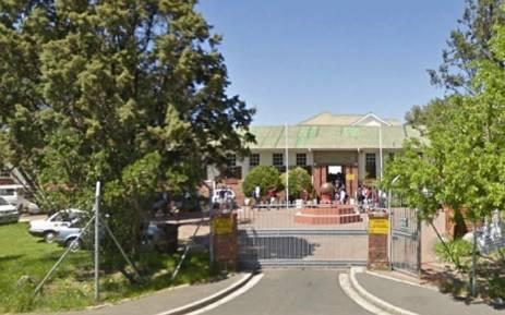 FILE: Livingston High School. Picture: livingstonehighschool.co.za