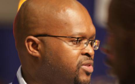 The Competition Commission's Sipho Ngwema. Picture: EWN