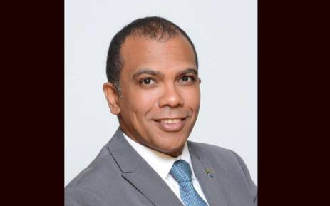 Cape Town mayoral candidate Heinrich Volmink. Picture: Supplied.